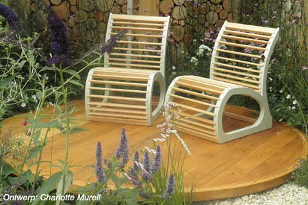 Inspirerende ideeën voor ontwerp en beplanting juffertje in t groen